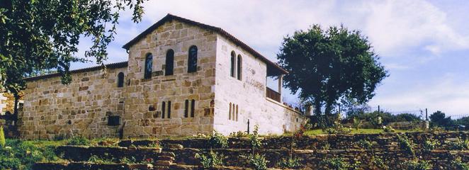Bodega Ribeira Sacra