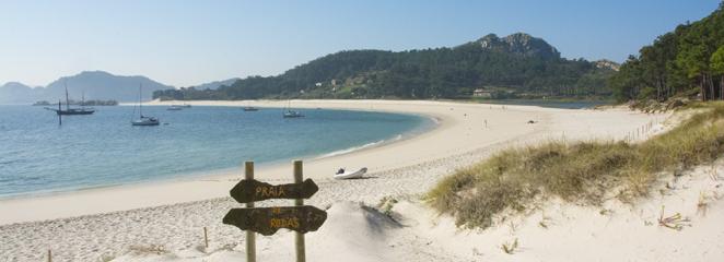 Descubre lo mejor de Galicia