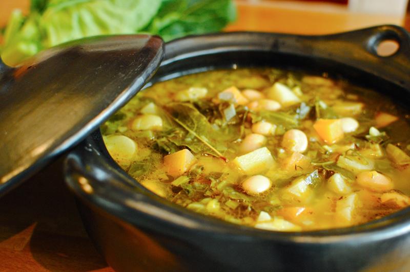 Taller demostrativo sobre cocina gallega