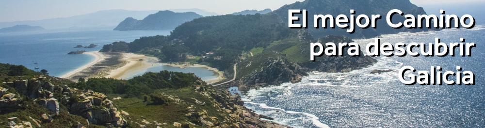 El mejor camino para descubrir Galicia